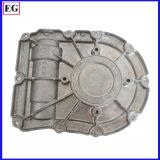 주문을 받아서 만들어진 알루미늄은 모터 갑피 쉘을%s 주물을 정지한다