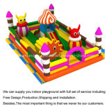 Crianças Paraíso para equipamentos de playground coberto de Supermercados Brisbane