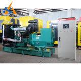 China-Fabrik-preiswerte leise Generatoren