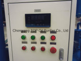 1200 lph purificador del aceite de vacío de aceite de transformadores de aislamiento (ZYB)