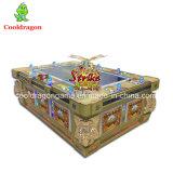 Het Gokken van de Lijst van het Spel van vissen de Levering van de Spelen van het Casino van de Machine van het Spel van de Arcade