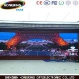 Classic stable P10 Mbi5124 Indoor signe à affichage LED
