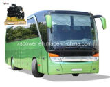B160 33 125kw/2500rpm 160HP Cummins Dieselmotor für Fahrzeug-LKW-Bus-Zug