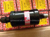 1/4 de tipo linha líquida filtro Dcl084 023z5006 do SAE do condicionamento de ar do eliminador de Danfoss do secador