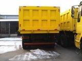 Sinotruk HOWO 6X4 25tonsのダンプトラック