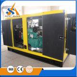 Op zwaar werk berekende Diesel 400kw Generator