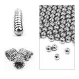 Juguete magnético de la escultura de las bolas magnéticas de DIY para el alivio de tensión