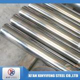 AISI 304の熱間圧延のステンレス製の継ぎ目が無い鋼管