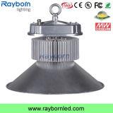 100 Вт светодиод высокой Bay промышленного освещения для холодного склада для хранения