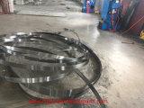 Bi металлические ленточные пилы резки твердых материалов