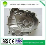 Kundenspezifische Aluminiumeinspritzung Druckguss-Autoteile