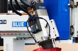 青い象の木製の打抜き機Ele1530 CNCのフライス盤のルーターの価格