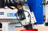Blauer Elefant-hölzerner Ausschnitt-Maschine Ele1530 CNC-Fräsmaschine-Fräser-Preis