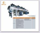 Автоматическая сухая прокатывая машина (DLFHG-1050D)