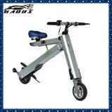 2018 جديدة [350و] [17كغ] اثنان عجلات طيف ملائمة درّاجة كهربائيّة