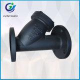 Ferro fundido Y filtrador (JIS-10K/16K)