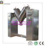 Vh-50 a mistura em pó/máquina de mistura/V pequeno misturador de pó