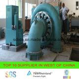 물 터빈 발전기 500kw