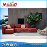 Mobiliário de jardim exterior colorido Sofá Definido