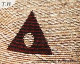 Una tela de Chenille más barata de Dubai 280GSM (FTH31143A)