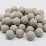 3-50мм инертный глинозема керамические мяч в качестве катализатора поддержки средств массовой информации