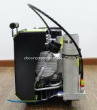 compresor portable de la zambullida del equipo de submarinismo 225/300bar para respirar
