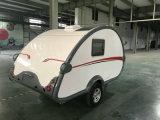 De hete Caravan van de Aanhangwagen van de Stijl van de Verkoop Nieuwe voor Verkoop