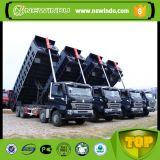 中国有名なSinotruk HOWO 6X4 30tonのダンプトラックの価格