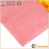Color de rosa no tejido del documento de embalaje de regalo de la flor No. 32