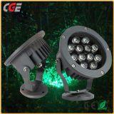 L'illuminazione di inondazione del LED 20With30W per l'illuminazione esterna impermeabilizza, qualità certa, indicatori luminosi di inondazione del LED