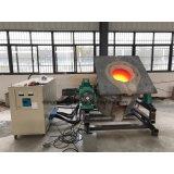 Horno de inducción de proceso de acero de Metling de la fabricación de China para la venta