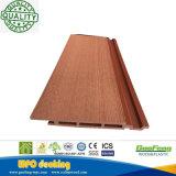 Composto de madeira oco do exterior do painel de parede / revestimento de paredes