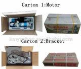 Motor de controle remoto elétrico da porta do rolo da garagem