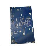 PCB y ensamblado con componentes (PCBA) Fabricado en China