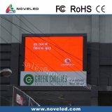 광고 스크린을%s P10 LED 모듈