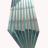 Sgp слоистого стекла 13.52мм четких Закаленное слоистое стекло Bulustrade с маркировкой CE сертификации
