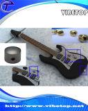 Горячая Продажа запасных частей на гитаре с ЧПУ обработки (GC-02)