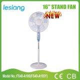 Heiß-Verkauf Standplatz-Ventilator-Untersatz-Ventilator 2016 mit Cer-Bescheinigung (FS40-A105)