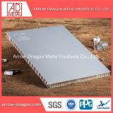 Het lichtgewicht Vuurvaste Comité van de Honingraat van het Aluminium voor Marine