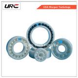 Zirconia d'URC/roulement en céramique nitrure de silicium