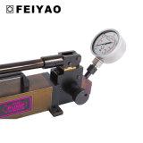 (FY-UP) sulla pompa a mano idraulica ultra ad alta pressione di serie