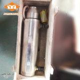 Monostrang-Flasche Jack für den Pfosten, der Constrution spannt