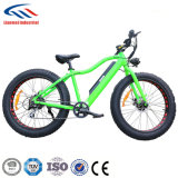 [48ف500و] دراجة كهربائيّة سمين