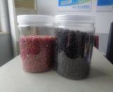 Отходов пластиковые перерабатывающая установка исходного механизма принятия решений на заводе в Китае