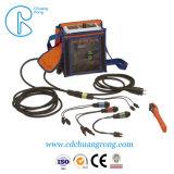 Raccordement du tuyau de HDPE Electro-Fusion Machine à souder