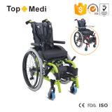 健康の医療機器の車椅子の製造者の折る車椅子マニュアル