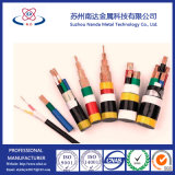Fio de CCA para fios e cabos elétricos, Classe 10A/10h