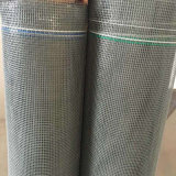 120G/M2 18X16 Plain Woven Fiberglass screen/Mosquito screen