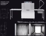 Edelstahl-Spülmaschine/Superqualitätsfußboden-Spülmaschine/Filterglocke-Spülmaschine