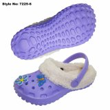 EVA pantoufles simple pour les femmes, mesdames diapositives pantoufles